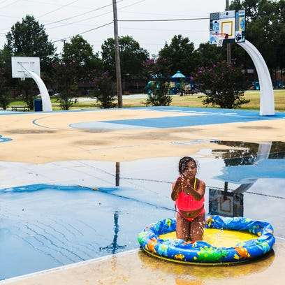 Beat the heat and make a splash, nine city pools open Saturday