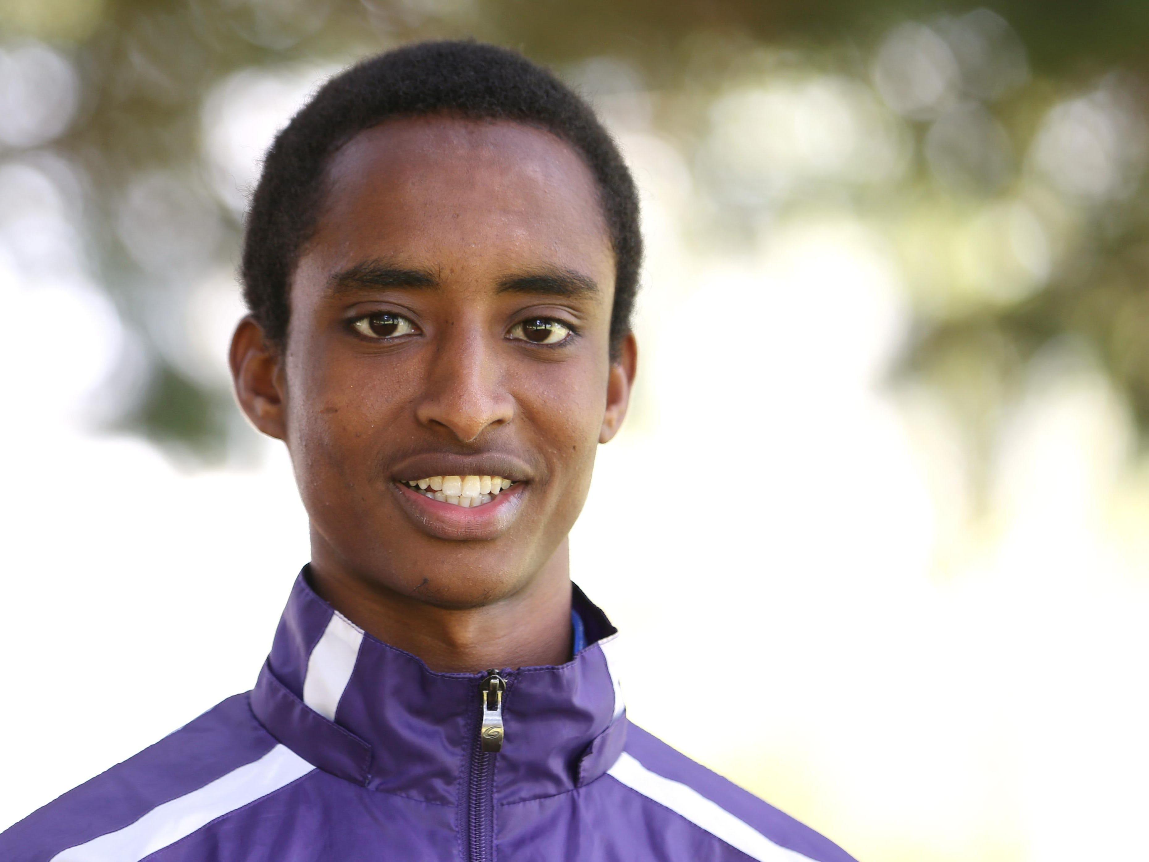 Hassan Ibrahim.