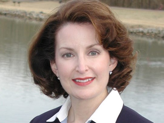 Brenda Radford