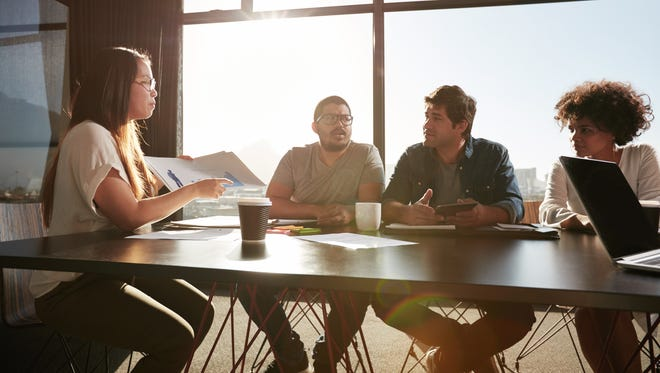 Successful teams require EQ, clear goals and communication, and a team effort.