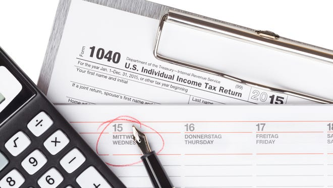 """A new report says the IRS is less likely than it has been in years to refer a taxpayer for criminal prosecution for tax fraud, a fact the agency attributes to """"steep budget declines."""""""