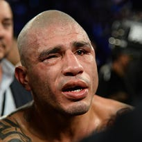 Miguel Cotto returning to ring for WBO title fight