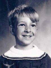Brad Machett of Milwaukee  was kidnapped by a stranger