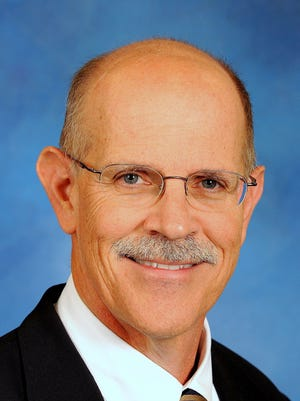 Dr. Robert Lambert