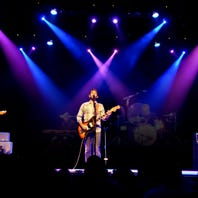 Toad the Wet Sprocket plays 'hometown gig' at Ojai's Libbey Bowl