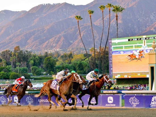 Breeders' Cup Classic
