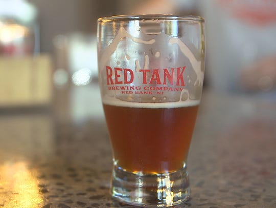 Red Tank Brewing opens in Red Bank