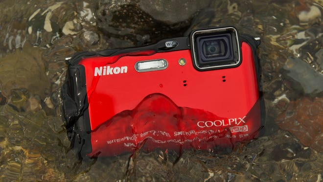 A waterproof camera could be just the vacation buddy you need this summer.