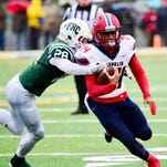 Ford Field bound: Franklin makes first state football final in 42 years