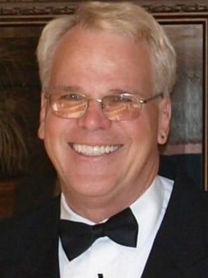 Jon M. Ausman