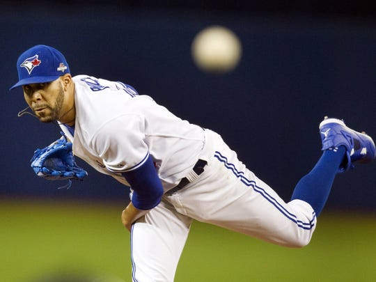David Price was 9-1 with a 2.30 ERA after being traded