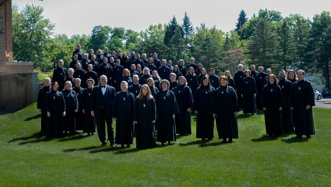 The National Lutheran Choir