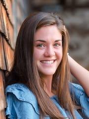 Brooke Caragher