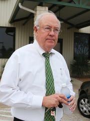 Former Baylor president Ken Starr tried to defend the