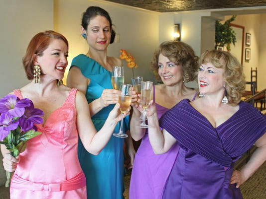 Bridesmaid publicity (1)