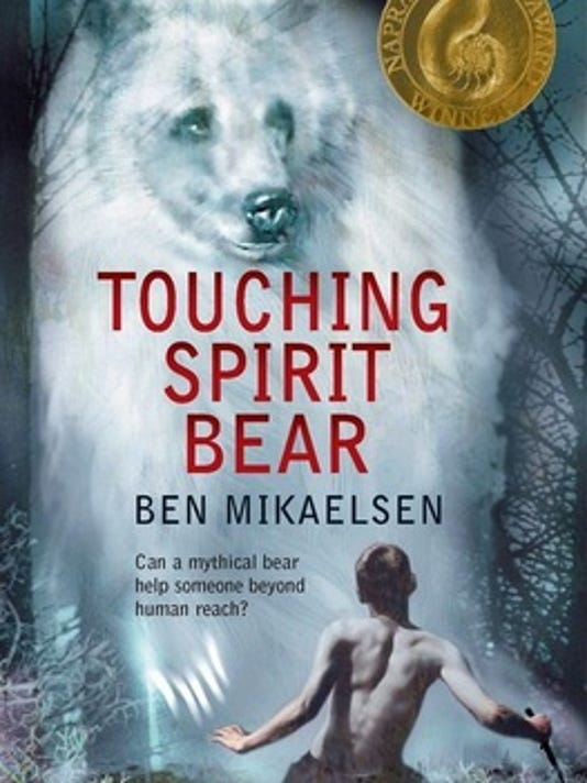 Touching Spirit Bear.jpg