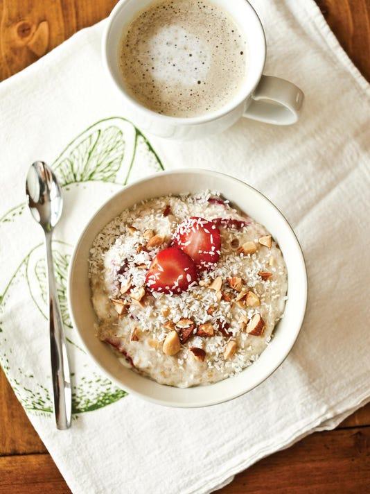 1 FRM oatmeal breakfast