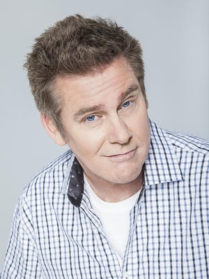 Brian Regan will perform in Pensacola at the Saenger Theatre on Saturday, September 22, 2018 at 8 p.m.