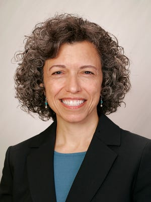 Sue J. Mattison is the new provost at Drake University in Des Moines.