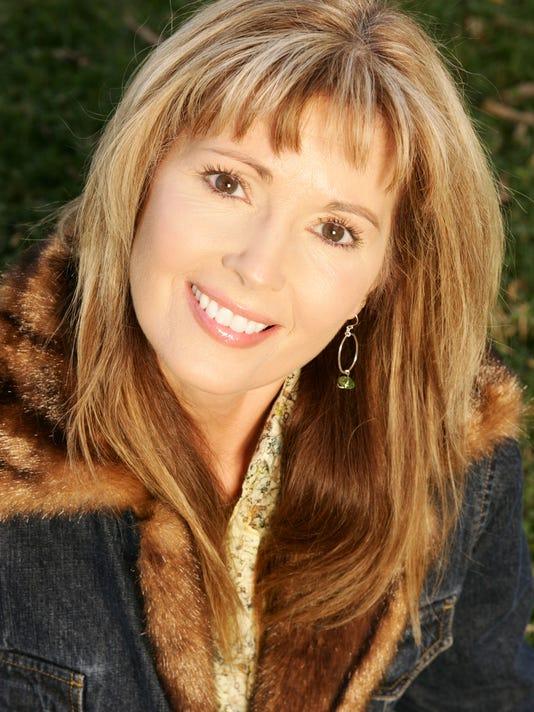 Susan Stamper Brown