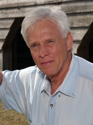 Jimmy Reed is a newspaper columnist, author and college teacher who lives in Oxford.