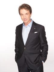 Martin Short will perform at the State Theatre's gala