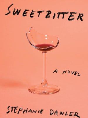 'Sweetbitter' by Stephanie Danler.