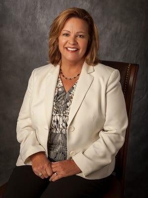 Karen Springer, President & CEO, Saint Thomas Health