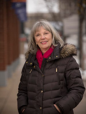 Appleton resident Karla Huston has been named the 2017-2018 Wisconsin Poet Laureate by the Wisconsin Poet Laureate Commission.