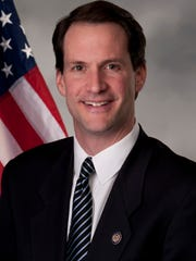 Congressman Jim Himes, D-Conn.
