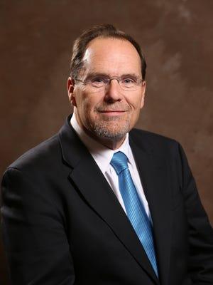 Gage Brothers president Tom Kelley.