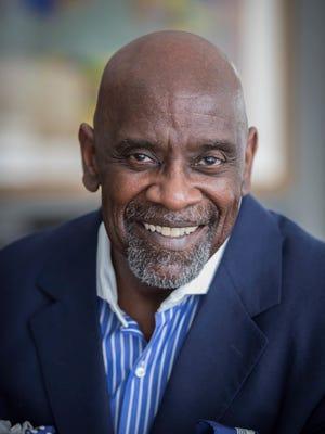 "Chris Gardner, author of ""The Pursuit of Happyness,"" will speak next week in Appleton"