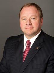 Republic Services CEO Donald Slager