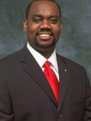 State Rep. David Nathan