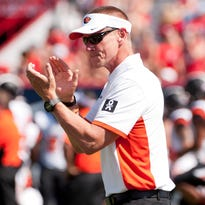 Oregon State football coach Gary Andersen and the Beavers are expected to be in Bend the first week of Fall Camp.