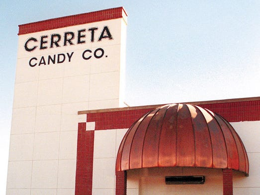 Cerreta Candy Company: Guide to the Sweetest Tour in AZ