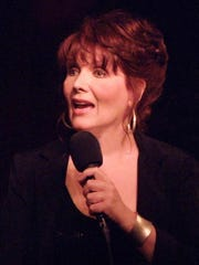Maureen McGovern will perform a show at The Ned in September.