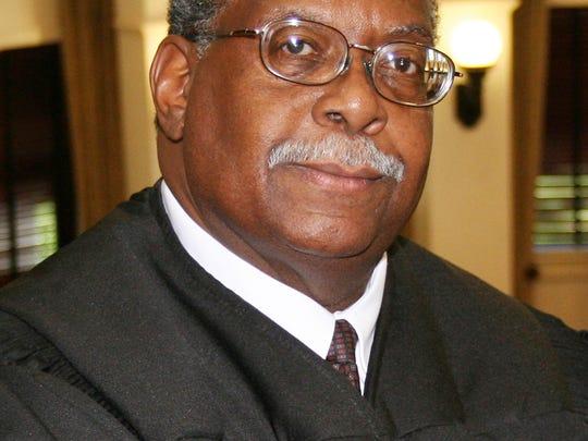 Justice Leslie King