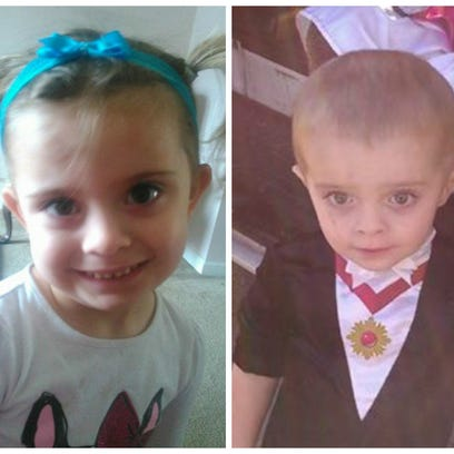 Cheatham County children reported missing found safe