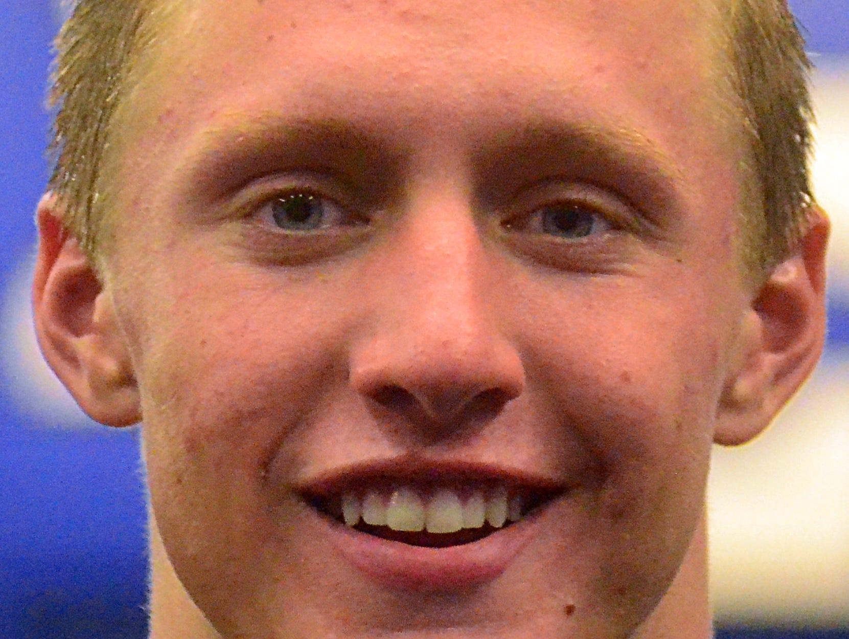 Seth Carlisle