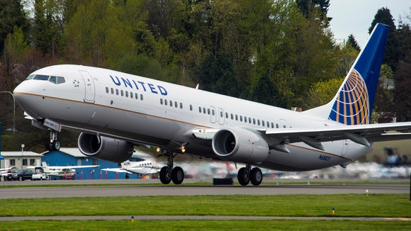 United adds two Florida routes from San Francisco hub
