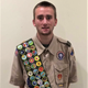 Groton Town Talk: Eagle Scout caps service with sports project