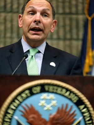 Secretary of Veterans' Affairs Bob McDonald has vowed to move aggressively to revamp the VA. He launched the MyVA initiative in September devoted to improving customer service for veterans.