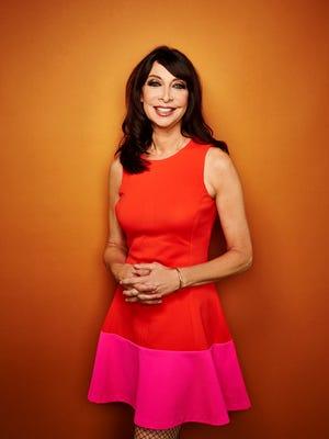 "Illeana Douglas hosts TCM's ""Trailblazing Women"" project"