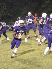 Clarksville High will travel to take on Norhteast in