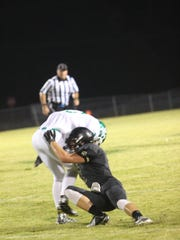 Houston County is looking to end a two-game losing