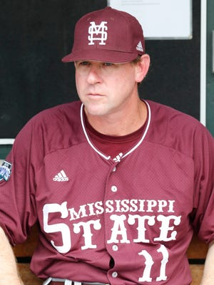 John Cohen's search for a replacement for Butch Thompson continues.