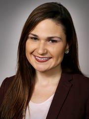 Rep. Abby Finkenauer