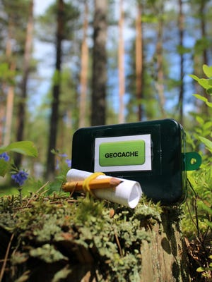 CREW Cypress Dome Trails is offering geocaching lessons and fun on Nov. 14 in Immokalee.