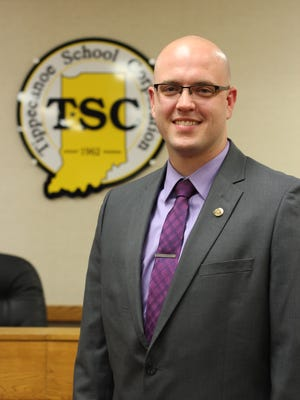 Come January, Clint Wilson, a fourth-grade teacher at Cole Elementary School, will become the new assistant principal at Mayflower Mill Elementary School.